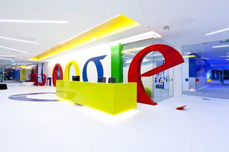 google office design business georgia
