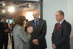 Tbilisi Business Forum: Innovation and Digital Economy